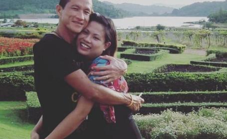 Povestea emoționantă a soției scafandrului care a murit în operațiunea din Thailanda