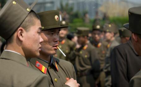 Echipă de asasini, trimisă de regimul nord-coreean în China. Pe cine trebuie să lichideze