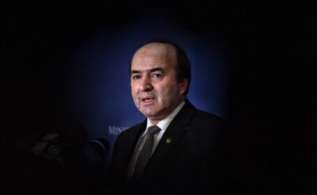 """Ministrul Toader, despre OUG privind legile justiției: """"Nu voi comunica public modificările preconizate"""""""