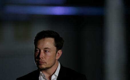Elon Musk riscă să fie dat în judecată de unul dintre salvatorii din Thailanda