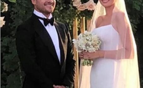 nunta fiul oligarh