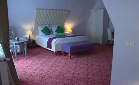 Cât costă un sejur pe Valea Prahovei. Vilele oferă pachete speciale pentru îndrăgostiți