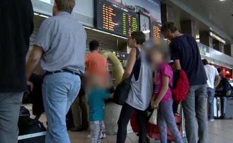 Noi reguli în cazul copiilor care călătoresc în străinătate. Ministerul de Interne a modificat legea