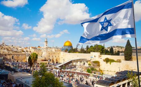 lege israel