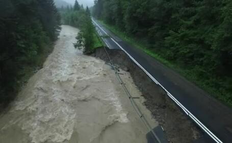 inundatii Polonia