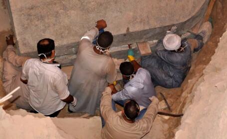 sarcofag alexandria