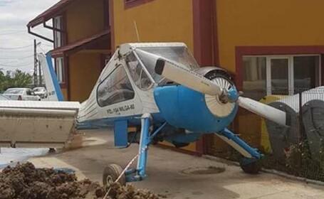 avion primarie arges