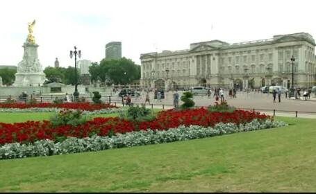 Palatul Buckingham poate fi vizitat de turiști până la sfârșitul lunii septembrie