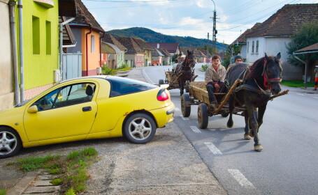 """Drum din România inclus în topul celor mai spectaculoase din lume de cititorii """"The Guardian"""""""