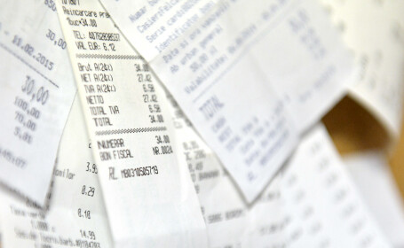 Loteria bonurilor fiscale, extragerea din 22 iulie 2018. Bonurile câștigătoare