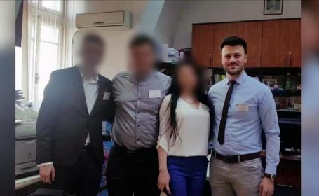 Profesor de 28 de ani, mort în Făgăraș după ce a vrut să îşi recupereze rucsacul