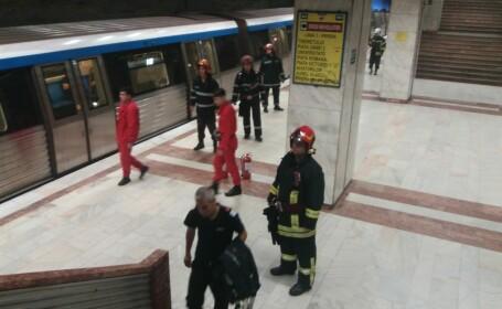 Metrou Eroii revolutiei
