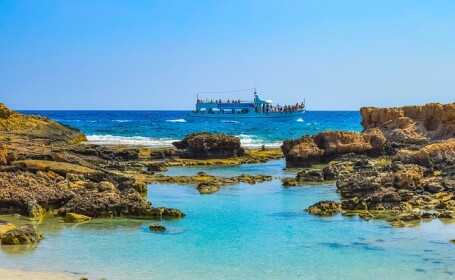 Cipru, Mediterana