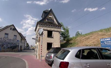 Un arhitect a transformat o magazie într-o adevărată casă. Cum arată locuința