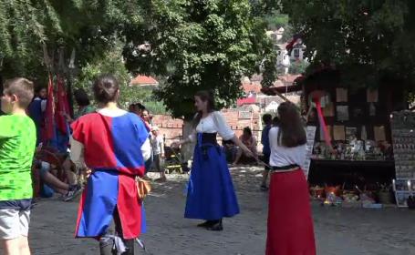 Primăria din Sighișoara a plătit 570.000 de lei pentru organizarea Festivalului Medieval