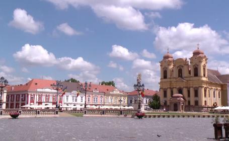 Timișoara se pregătește să devină Capitală Culturală Europeană. Măsurile luate de autorități