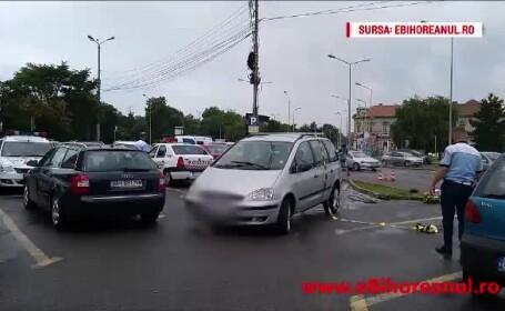 accident Oradea