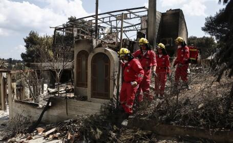 pompieri Grecia