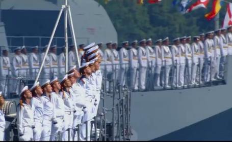 ziua marinei rusia