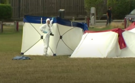 Un bărbat care purta centură explozivă s-a aruncat în aer în Belgia