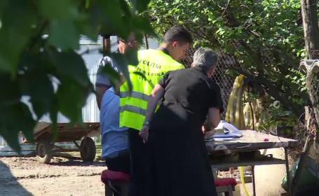 Moarte învăluită în mister, în Dâmbovița. Cum a fost găsit un bărbat în propria casă