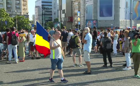 Rezultatul protestului de la TNB, după reducerea bugetelor instituțiilor de cultură