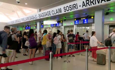Cum se va moderniza aeroportul Otopeni, pentru a face față fluxului mare de turiști