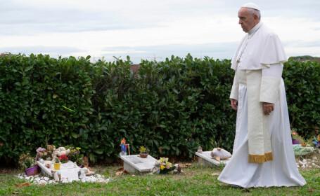 Vaticanul va deschide 2 morminte pentru a elucida un mister vechi de zeci de ani