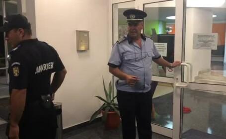 Un polițist din Neamț s-a sinucis într-un hotel din Jupiter, unde era în vacanță