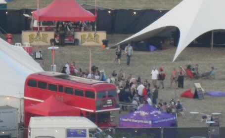 Festivalul sexual secret din Europa unde se adună anual sute de participanți