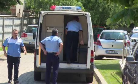politie brasov