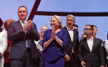 Fifor: Din cauza blocajelor preşedintelui, România absoarbe mai puţini bani europeni