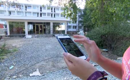 Hotelurile de pe Litoral unde turiştii fac rezervări fără să ştie că nu au fost construite