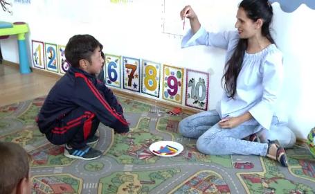 Ateliere de vară pentru 6 mii de copii sărmani. Ce se întâmplă cu cei mici după câteva zile