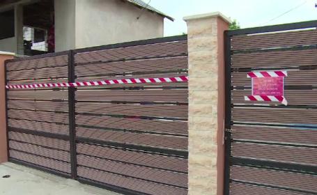 Localitate din Dâmbovița, afectată de pesta porcină