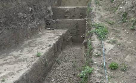 Descoperiri arheologice importante la Galaţi