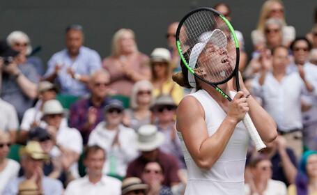 Halep, calificare în optimile de finală ale turneului WTA de la Toronto