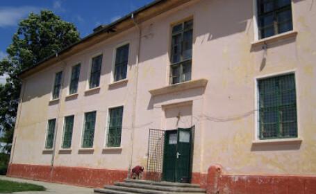 Liceul Tehnologic din Draganesti