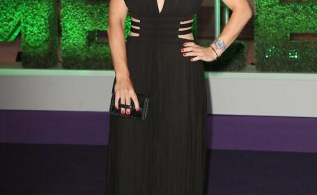 Simona Halep la Balul Campionilor de la Wimbledon, după victoria din finală - 19