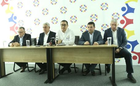 Ţuţuianu: Pro România trebuie să desemneze candidat propriu la prezidenţiale
