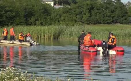 """A intrat în apă să se răcorească și nu a mai ieșit: """"Am crezut că face glume cu fetele"""""""