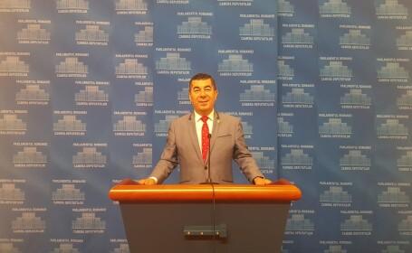 """Încă un deputat pleacă de la PSD la Ponta. """"N-au înțeles nimic din votul de pe 26 mai"""""""