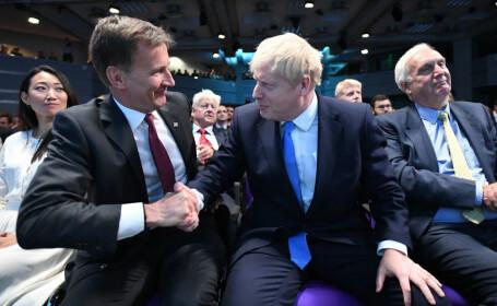 Boris Johnson a fost desemnat viitorul premier al Marii Britanii