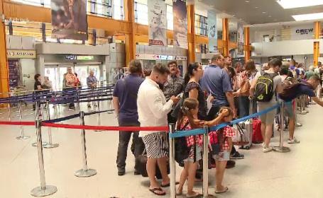 Oameni păcăliți de o agenție de turism. Ce a pățit o mamă cu 5 copii când a ajuns în aeroport