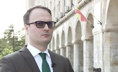 Cumpănașu: Anchetatorii, convinşi că primele apeluri la 112 ale Alexandrei sunt piste false