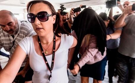Răsturnare de situație în cazul celor 12 israelieni care au fost reținuți pentru viol în Cipru - 5