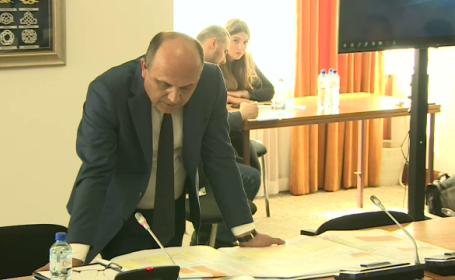 STS afirmă că nu a furnizat nicio adresă poliției în cazul crimelor din Caracal