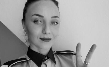 """Polițistă din Pașcani, cercetată după un mesaj dur despre """"corupţii cu epoleţi"""""""