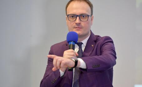 """Alexandru Cumpănaşu, acuzații grave: """"Monstrul care a luat-o pe Alexandra este protejat"""""""