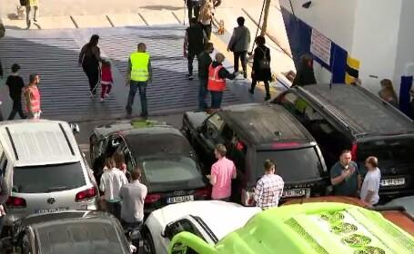 Lovitură pentru români. Grecii au închis 5 dintre cele 6 vămi cu Bulgaria. Pe unde se mai poate intra în țară
